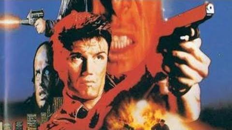 El Castigador (1989) Película Completa en Español Latino