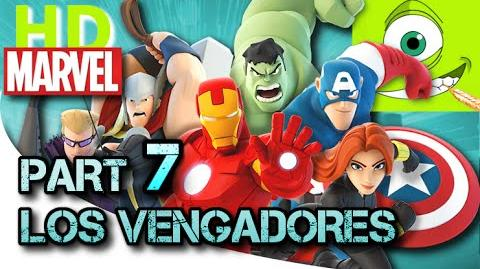 Gameplay ★ DISNEY INFINITY 2
