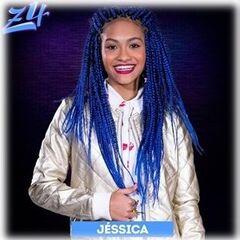 Jéssica Almeida dos Santos (Viviane Santos) en <a href=