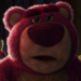 Lotso - Toy Story 3 - Remake