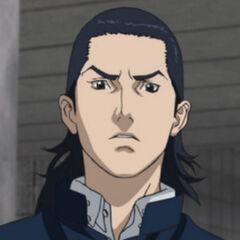 Masaru Kato en <a href=