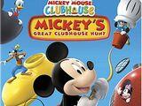Anexo:Películas y especiales de La casa de Mickey Mouse