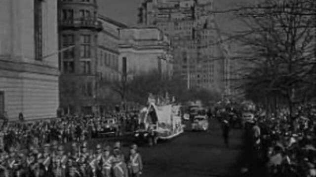 Milagro en la calle 34 (1947) fragmentos