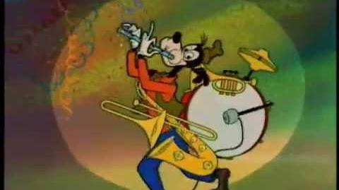 Opening El Club de Mickey Mouse en español