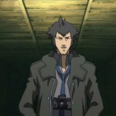 Saiga Tatsumi en <a href=