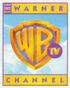 The warner channel classic logo 1995-2001