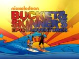 Las aventuras de Bucket y Skinner