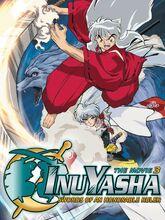 InuYasha movie 3