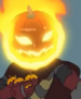 Jack O' Lantern de Spider-Man de Marvel Episodio Bring on the Bad Guys Part Three
