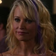 Jane Andrews en la secuela de 2009 la famosa serie <a href=