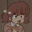 Kasumi niña