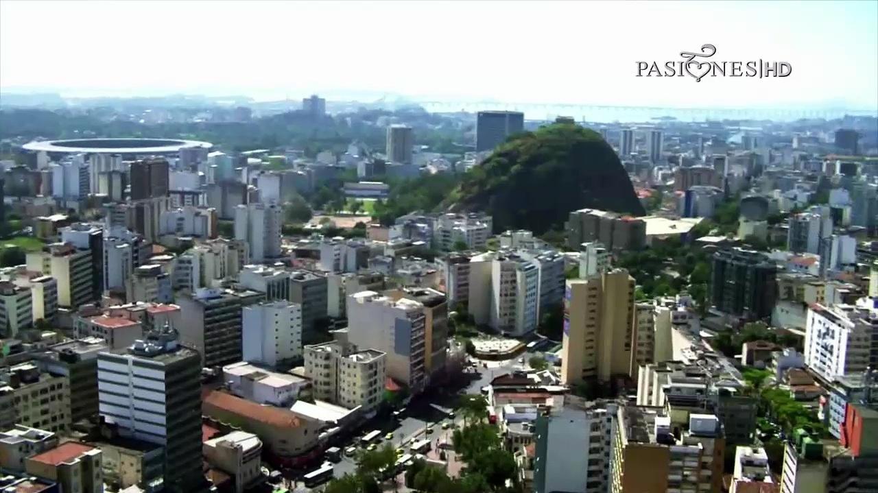 Las Cariocas - La Atormentada de Tijuca