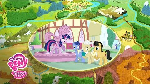 MLP Explora Equestria