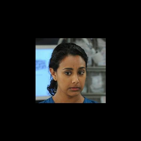 Dra. Melanda Tolliver (<a class=
