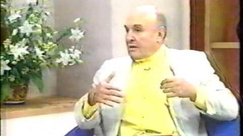 S. de Bustamante, entrevista