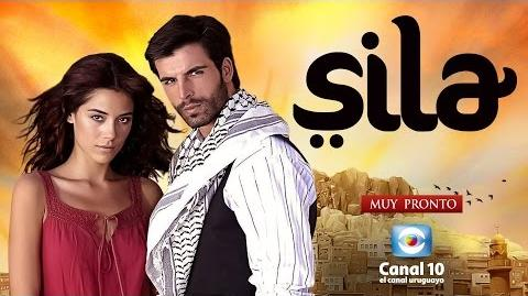 Sila, promoción en Canal 10