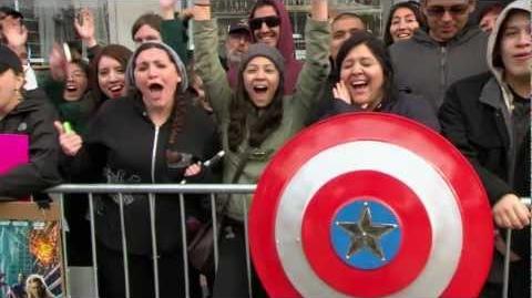The Avengers- Los Vengadores - Fenómeno Global (Doblado)