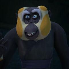 Wu Kong en <a href=