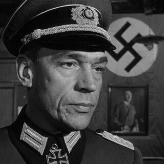 Coronel Franz Von Waldheim (<a href=