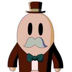 Alcalde de Capilandia (2ª voz) en <a href=