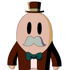 Alcalde Len Blustergas (eps. 1-51) en <a href=