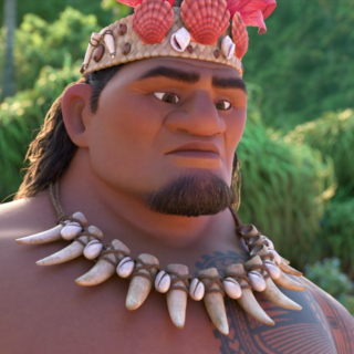 Jefe Tui en <a href=