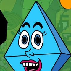 Diamante en <a href=