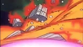 EL GLADIADOR 1980 (animes)