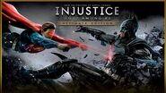 Injustice Dioses Entre Nosotros - Pelicula Completa Español Latino HD 1080p La Liga de la Justicia