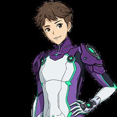Keisaku Asano en <a href=