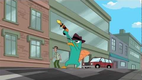 Me Armaré - Phineas y Ferb HD