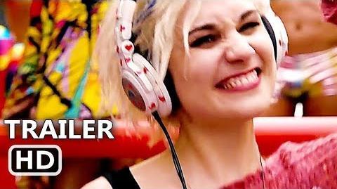 Sense8 (2018) Final de Temporada Trailer Doblado al Español Latino Netflix