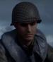 Soldado del Cigarro COD WW2