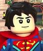 Superboy LegoDCSV