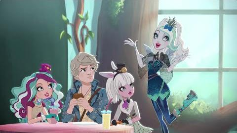Un Momento De Maravilla Ever After High