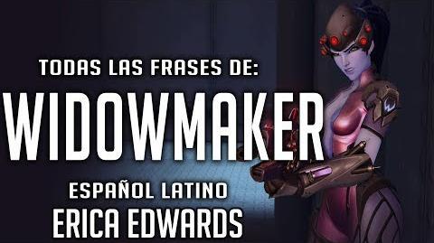 Widowmaker OW