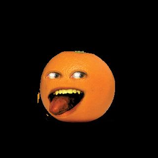 Naranja en <a href=