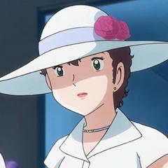 Kaori Matsumoto en <a href=