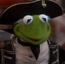 Captain Abraham Smollett (Kermit) MTL
