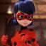 CharaImage Ladybug