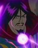 Doctor Strange de Hulk y los Agentes de S.M.A.S.H. Episodio Extraños en una Tierra Extraña