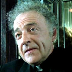 Padre Dyer en <a href=