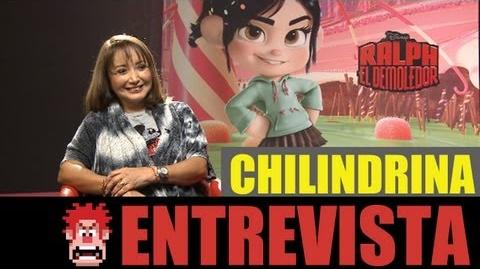 Maria antonieta entrevista
