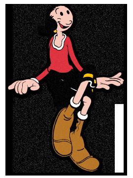 Oliva olivo doblaje wiki fandom powered by wikia oliva olivo es un personaje de tiras cmicas y de cortometrajes de dibujos animados creado por elzie crisler segar en 1919 para thimble theatre altavistaventures Choice Image