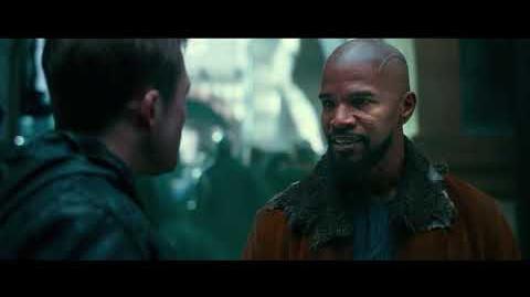 Robin Hood - Trailer Oficial - Doblado
