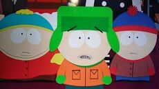 South Park - Navidad en Canadá (Redoblaje de 2015)