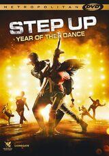 Step Up: El año del baile