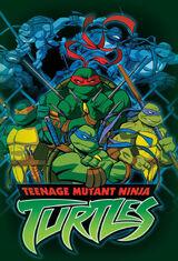 Las Tortugas Ninja (serie animada de 2003)