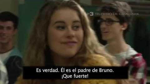 Trailer Promocional Merli em Espanhol