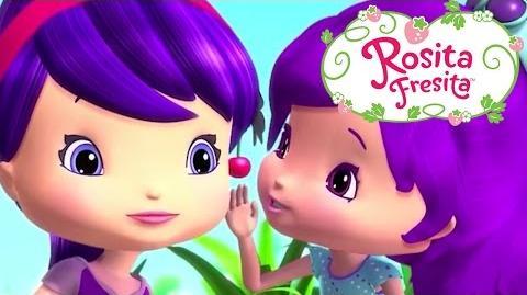 Video para niños ★ Contar Cuentos Alocados III ★ Rosita Fresita Aventuras en Tutti Frutti